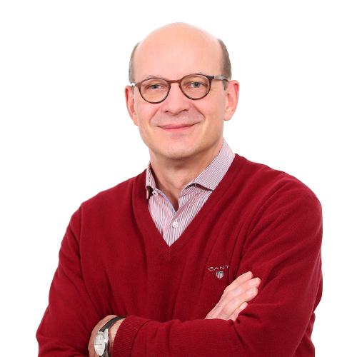 Dr. Philipp Fahl