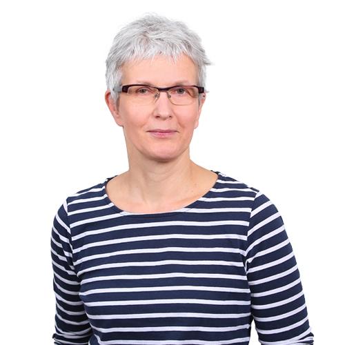 Kathrin Mier Hausärzte Friedrichshain